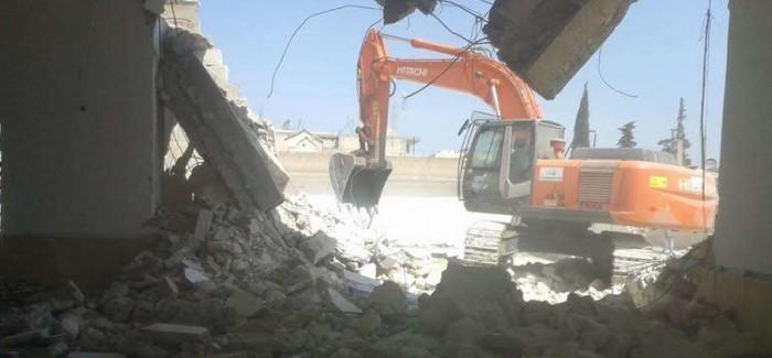 Campagna internazionale di donazioni per la ricostruzione di Kobanê