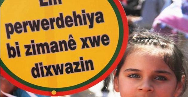 La KCK chiede una forte partecipazione al boicottaggio delle scuole