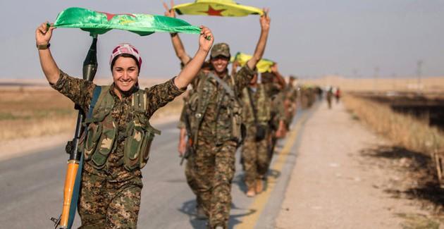 Appello urgente per una giornata d'azione contro l'invasione turca del Rojava