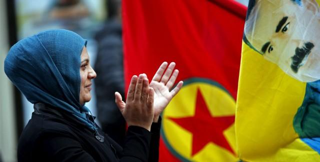 Corte di Cassazione: PKK non organizzazione terroristica ma parte belligerante