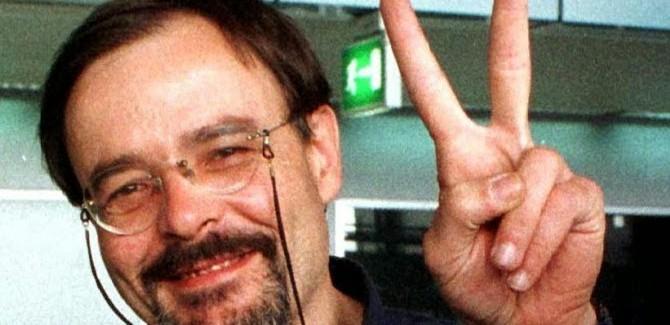 5 giugno 2003, se ne andava Dino Frisullo. Internazionalista e antirazzista, nel cuore e nella testa