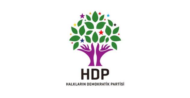 Un'altra ondata di detenzioni e di arresti in vista del congresso di HDP