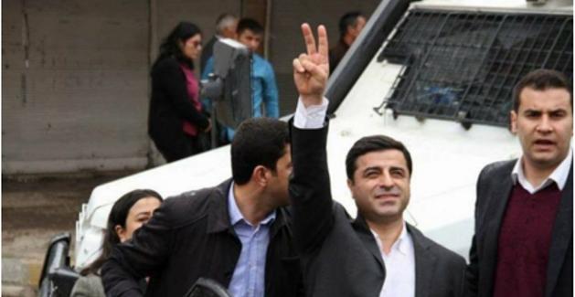 Selahattin Demirtaş: Dichiarazione pubblica al Presidente dell'AKP