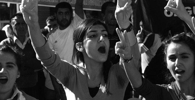 Aumenta la violenza contro le donne nel Kurdistan del nord