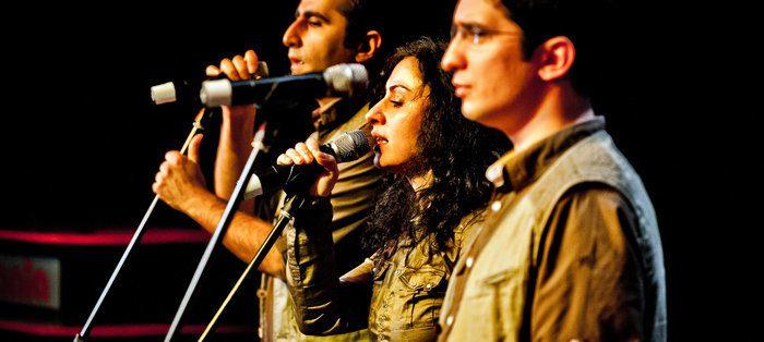 Grup Yorum: La voce dei popoli oppressi