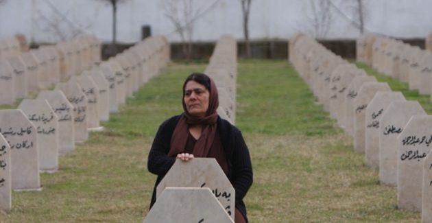 Il DTK ricorda il massacro di Helebce