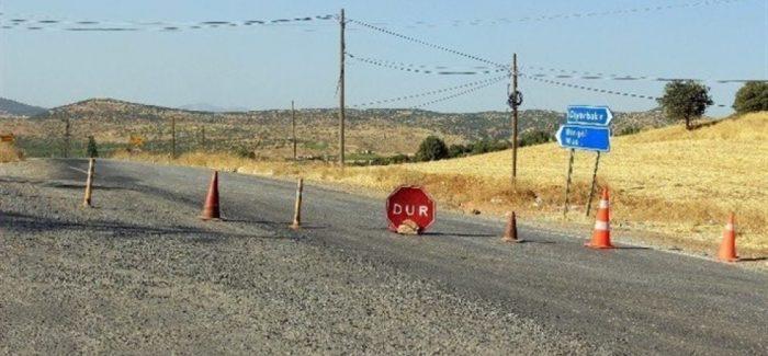 Diyarbakir: coprifuoco in 71 villaggi e 105 borghi