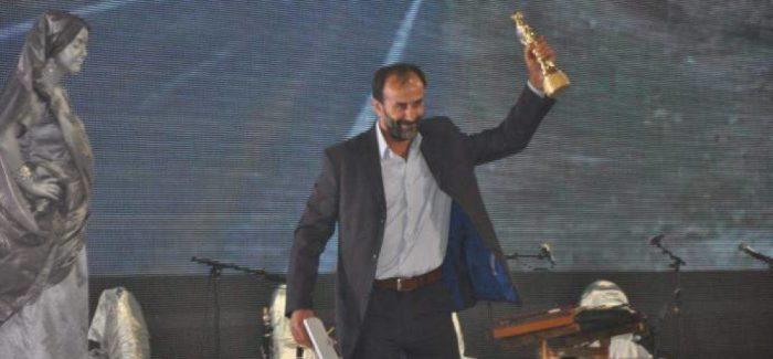 La Turchia incarcera pluripremiato regista curdo