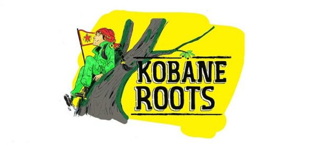Progetto Kobane Roots